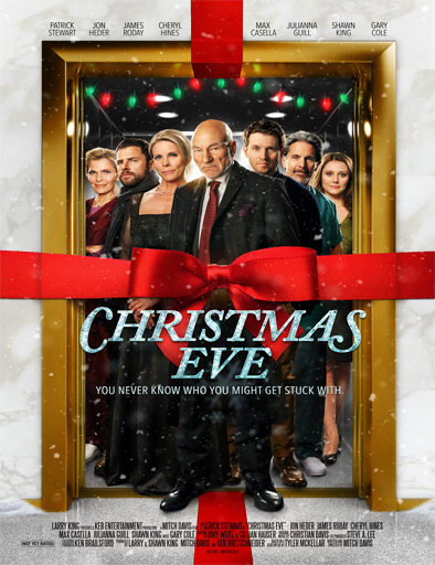 Ver Christmas Eve (2015) Online