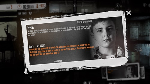 This War of Mine The Little Ones - PC (Download Completo em Torrent)