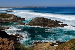 Fragas, bosques, humedad, otoño,m galicia, paisajes vivos, Munimara,