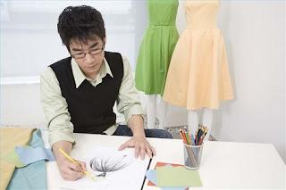 تصميم ملابس