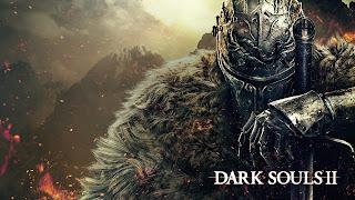 Dark Souls 2 PS3 Wallpaper