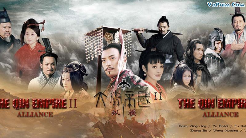 Đại Tần Đế Quốc 2: Chí Thiên Hạ - Ảnh 1