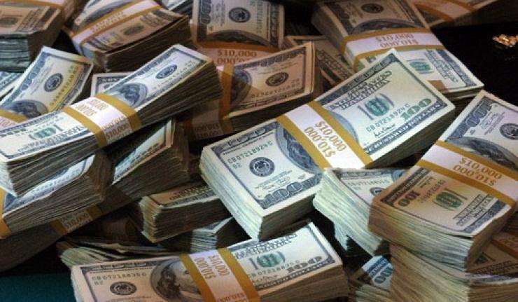 Mengapa Negara Miskin Tidak Mencetak Uang yang Banyak Biar Kaya?