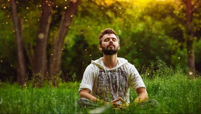 El camino para alcanzar la paz interior caminante de las for Meditacion paz interior