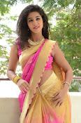 pavani new photos in saree-thumbnail-39