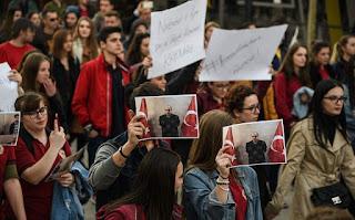 Κόσοβο: Ο πρωθυπουργός Χαραντινάι διέταξε έρευνα για την απέλαση έξι Τούρκων