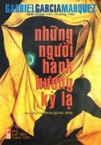 Những Người Hành Hương Kỳ Lạ - Gabriel Garcia Marquez