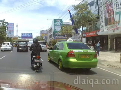 Taksi Puspa Jaya