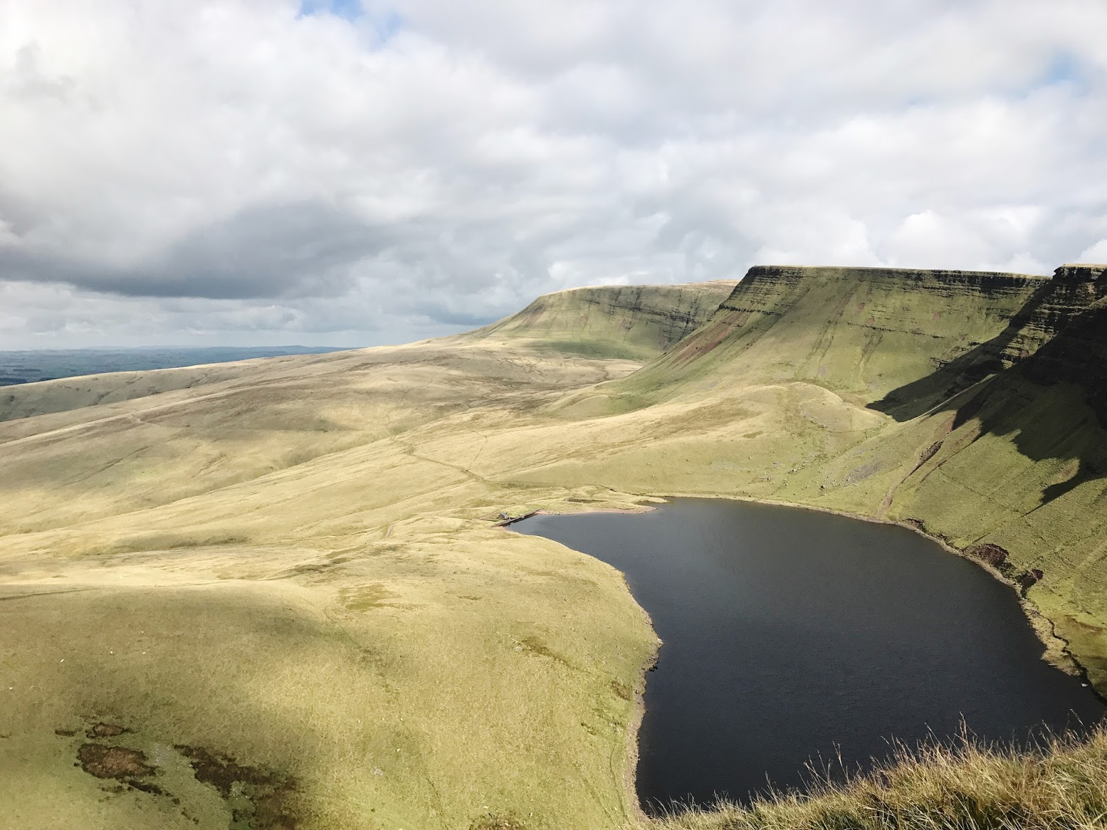 Brecon Beacons travel blog, lifestyle blog, UK travel blog, Dalry Rose Blog