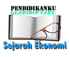 Sejarah Ekonomi