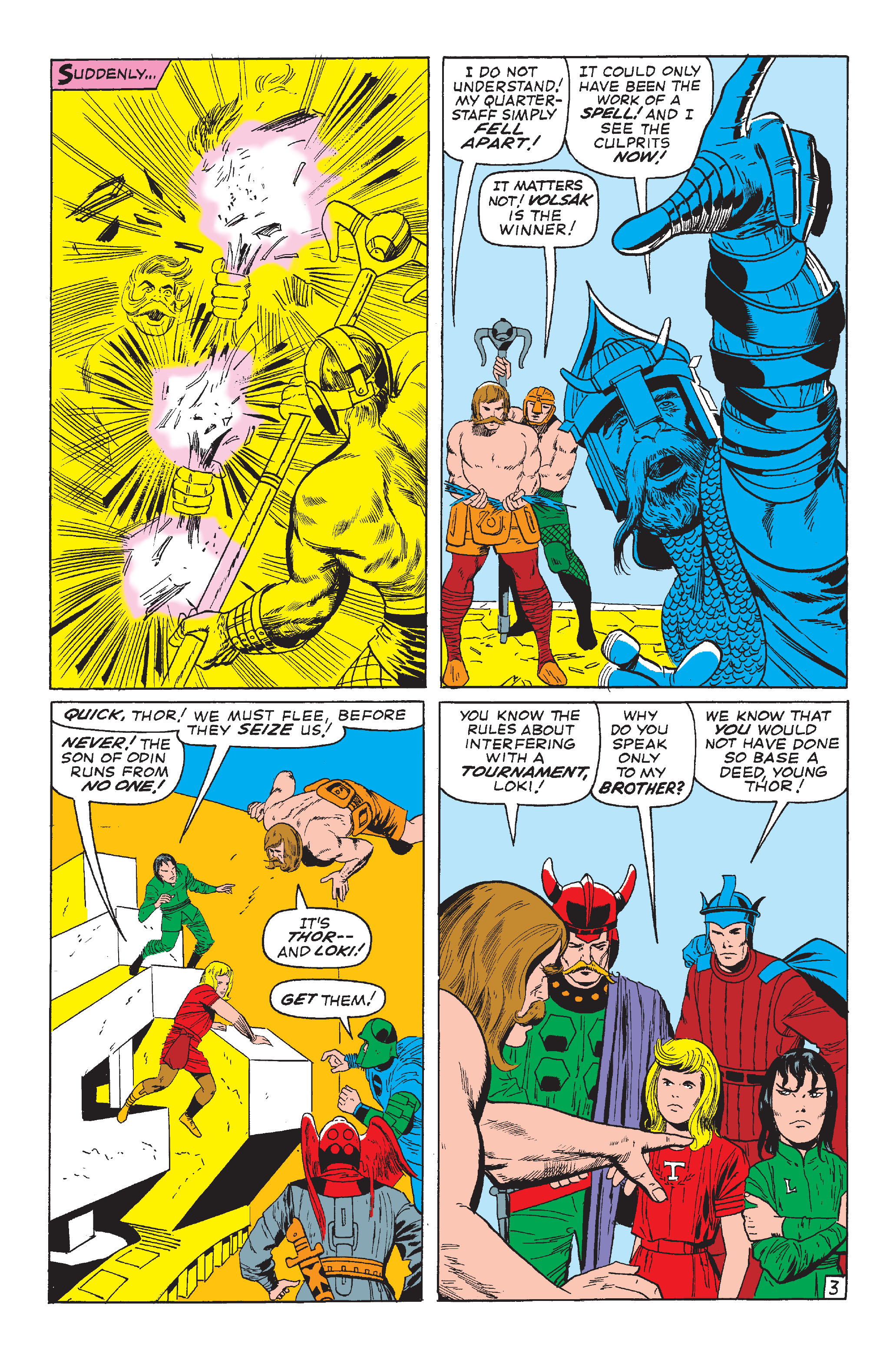 Thor (2007) Issue #600 #13 - English 80