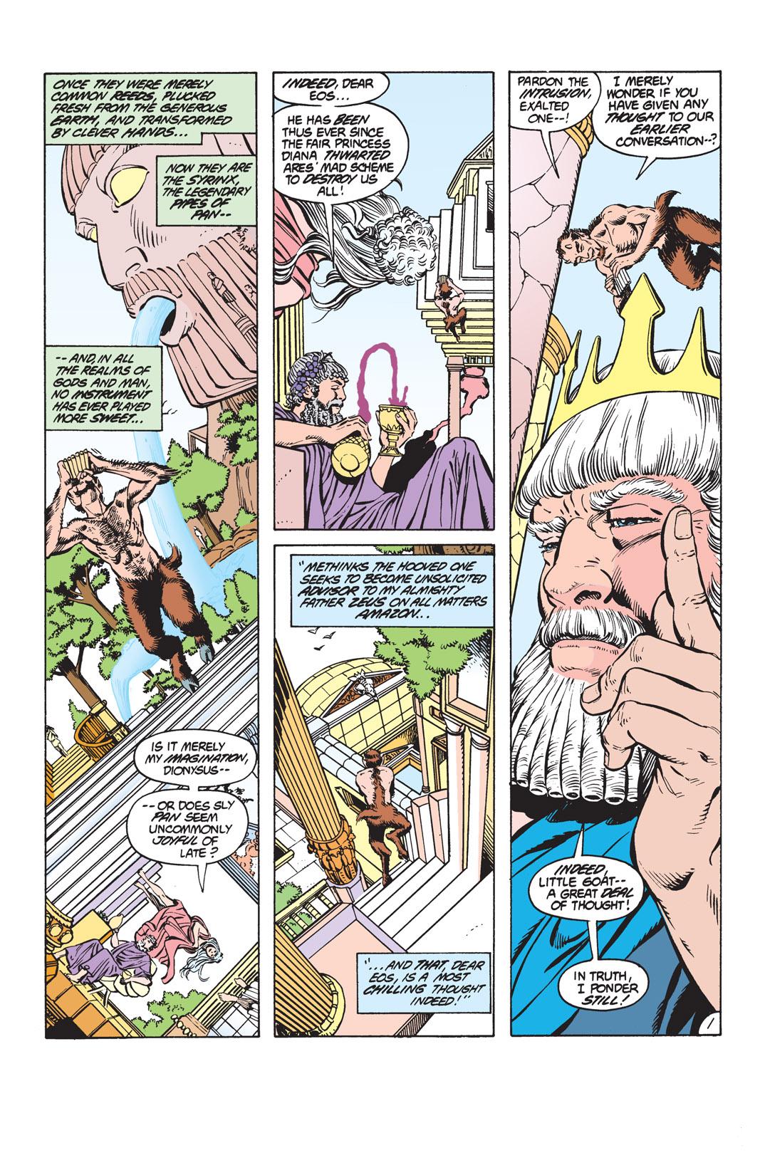 Read online Wonder Woman (1987) comic -  Issue #10 - 3