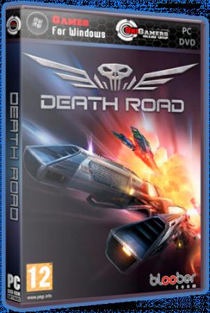 Death Road 2012