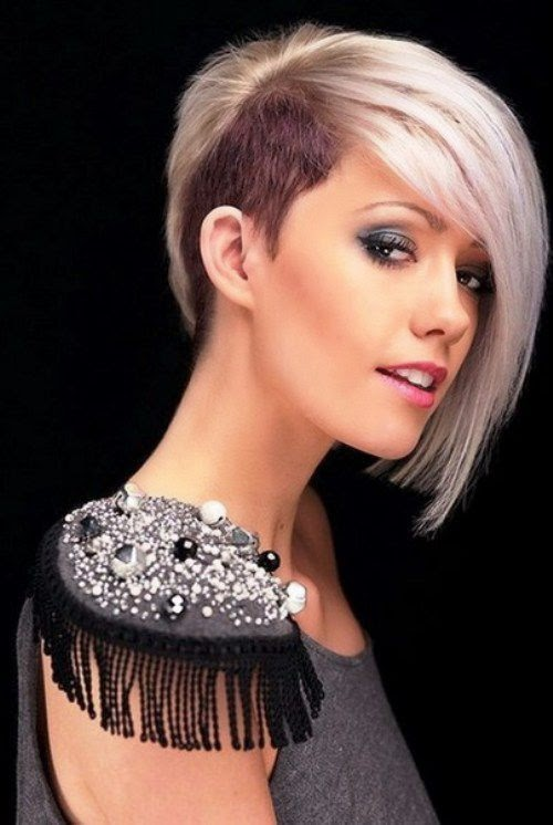Edgy Girl Hairstyles » Amazing Hairstyle Update   Image of best ...