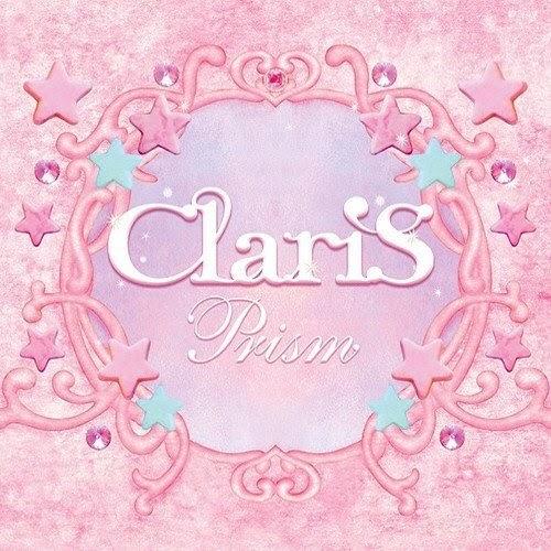 Download ClariS - Prism Flac, Lossless, Hi-res, Aac m4a, mp3, rar/zip