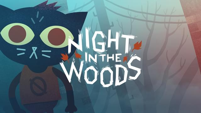 Night in the Woods PC Game Download