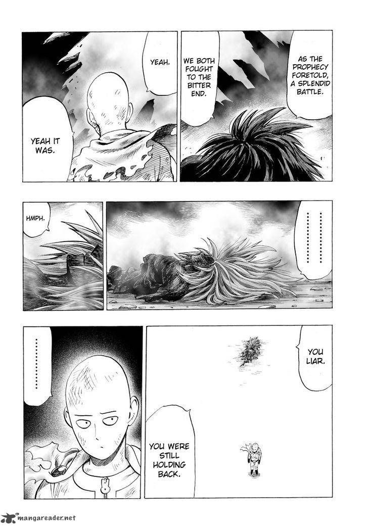 Onepunch-Man - Chapter 57