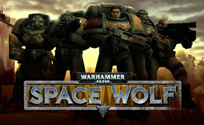 Warhammer 40,000: Space Wolf v1.2.6 Mod Apk (God Mode)