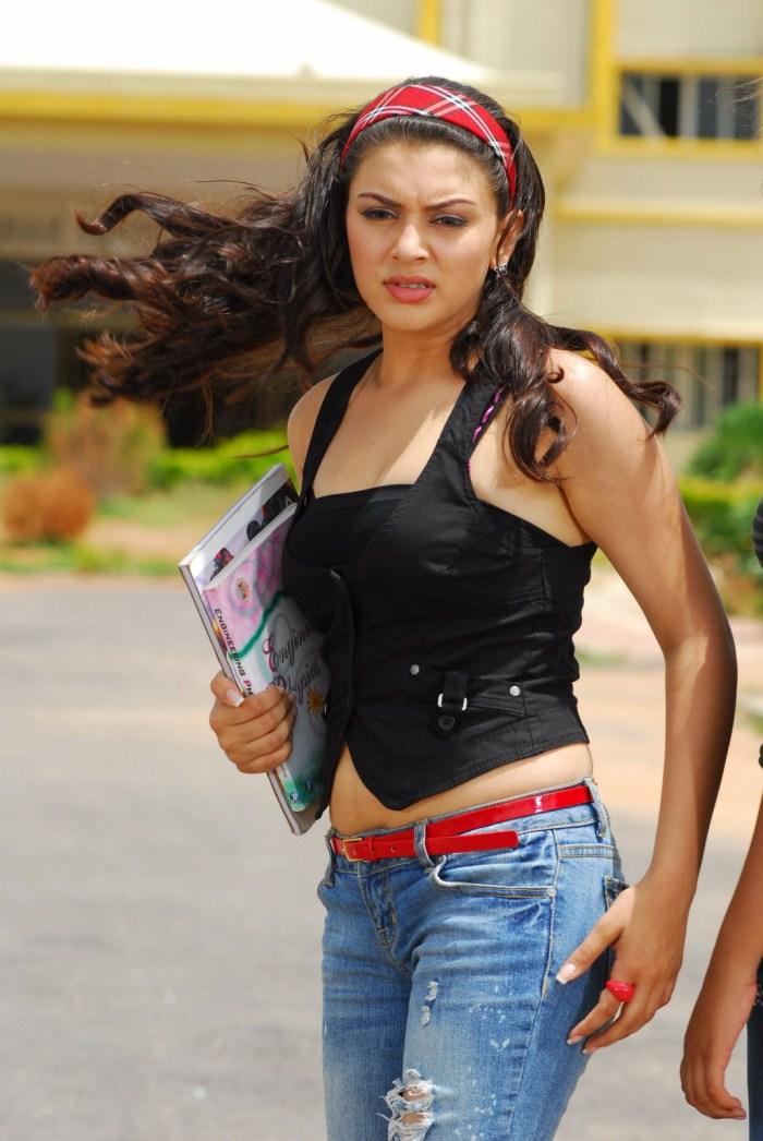Hansika Motwani Hot Pictures  South Indian Actresses Pics-7926