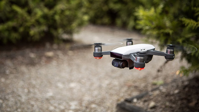 DJI Spark: 6 Alternative Drones at a Good Price