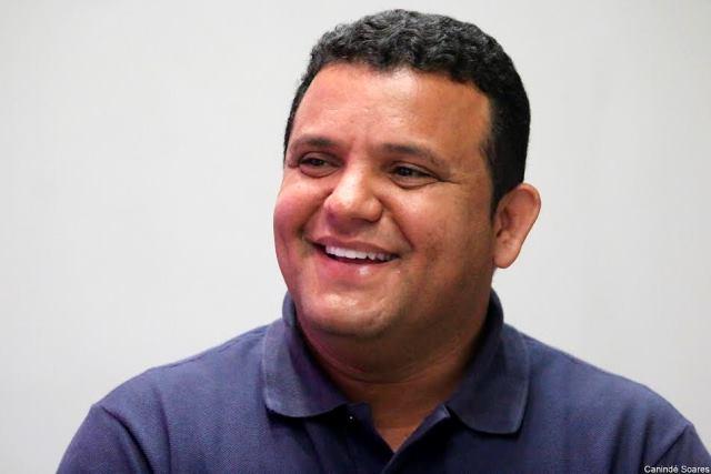 Resultado de imagem para prefeito hélio guamaré