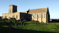 St Aidens Church Bamburgh, St Aiden Ireland Northumberland,Bamburgh Castle Northumberland,Northumbrian Images Blogspot,North East, England,Photos,Photographs
