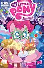MLP Micro Series #5 Comic Cover B Variant