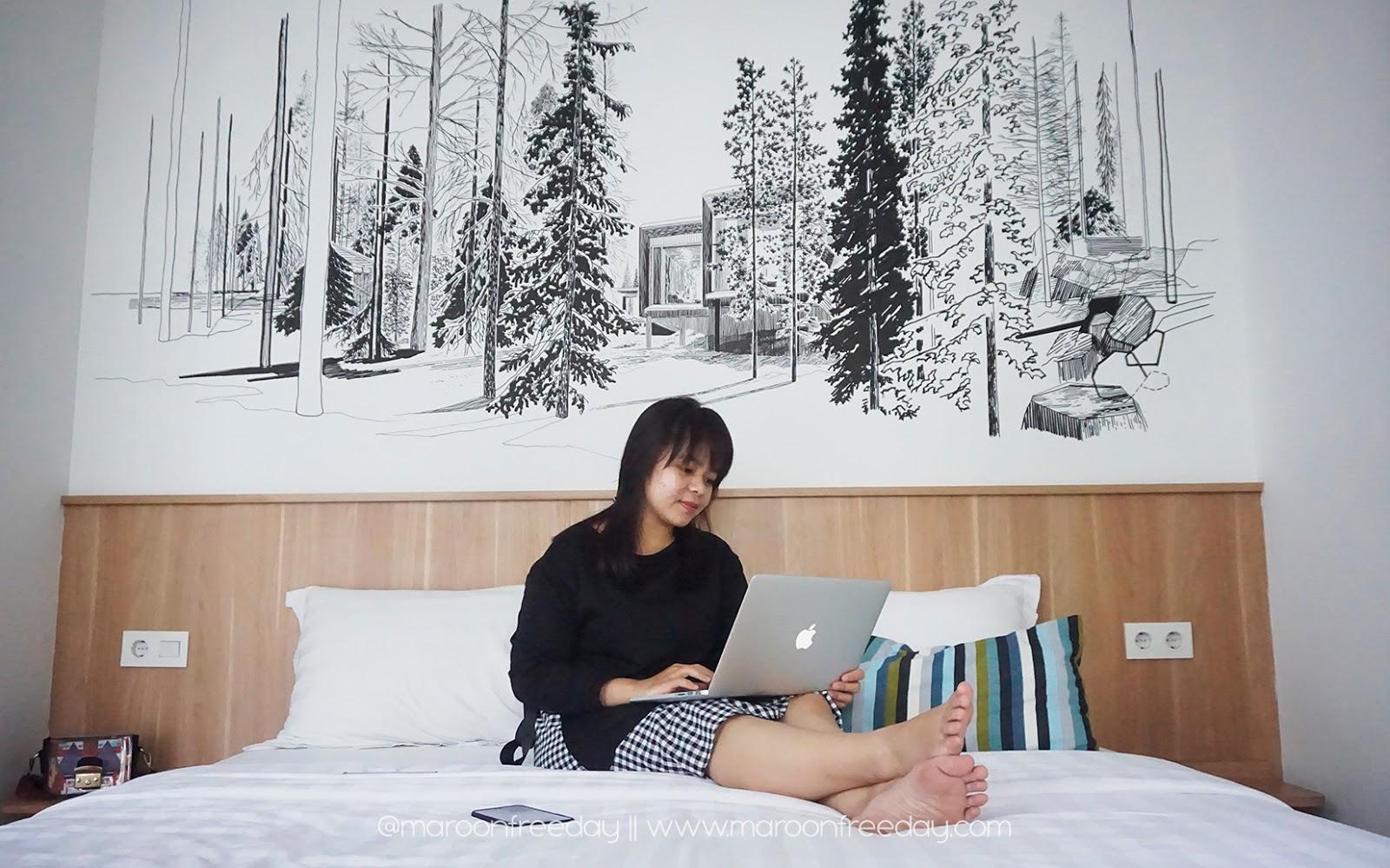 Hotel Casa Living Senayan