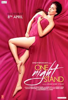One Night Stand 2016 Hindi 1080p Movie WEBRip – 1.3GB