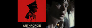 anthropoid soundtracks-anthropoid muzikleri