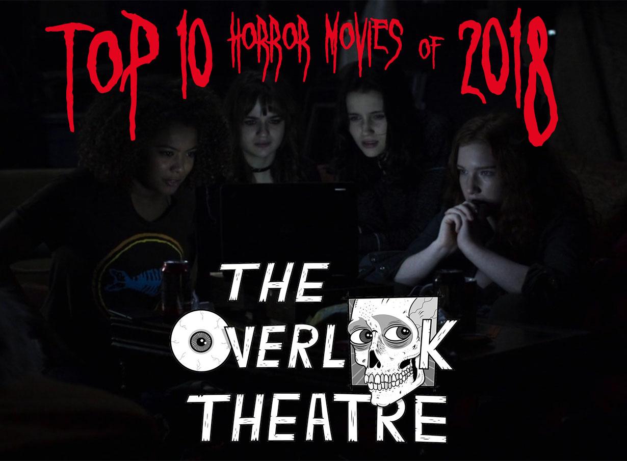 The Overlook Theatre: The Overlook Theatre's Top 10 Horror