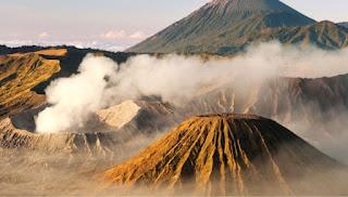 MOUNT BROMO TOURS START FROM JOGJA