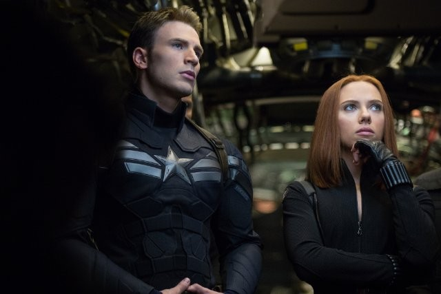 Captain America: The Winter Soldier