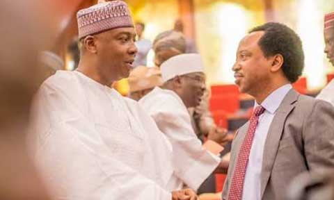 Why I Exposed How Much We Earn As Senators – Shehu Sani Reveals