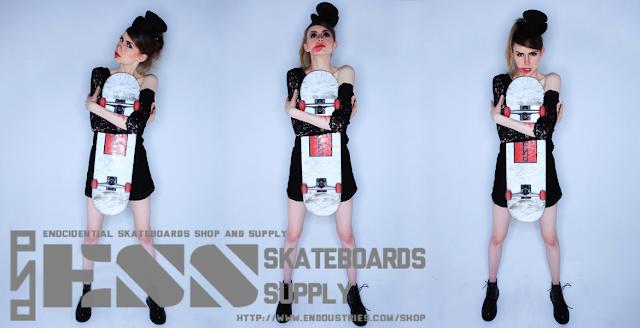 ESS Jual Skateboard di Surabaya