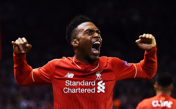 Arsenal to make bid for Liverpool striker Daniel Sturridge