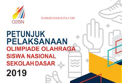 DOWNLOAD JUKNIS 02SN SD TAHUN 2019