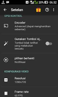 Cara Merekam Layar Android Mudah Tanpa Root