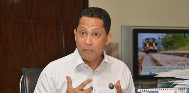 Akan Tinggalkan BNN, Buwas Kasih Masukan Ke Presiden