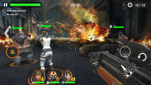 dead warfare apk data obb