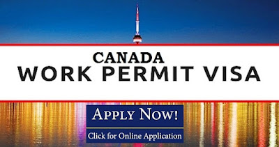 How to Get Work Permit for Canada