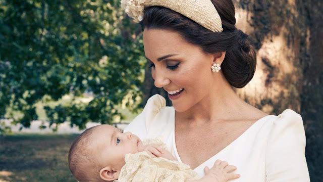 Dlaczego księżna Kate nadal przebywa na urlopie macierzyńskim?