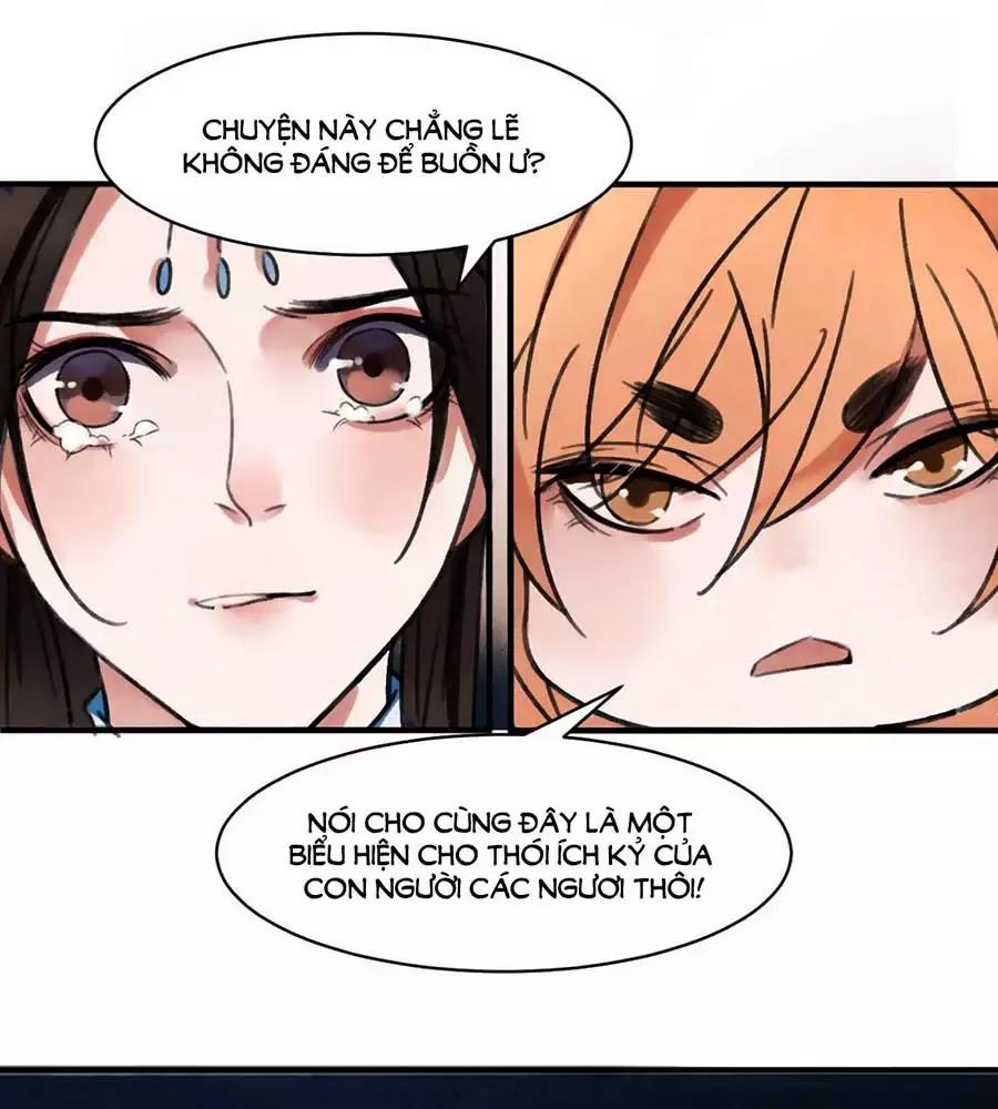Giấc Mộng Nam Triều Chapter 30 - Trang 7