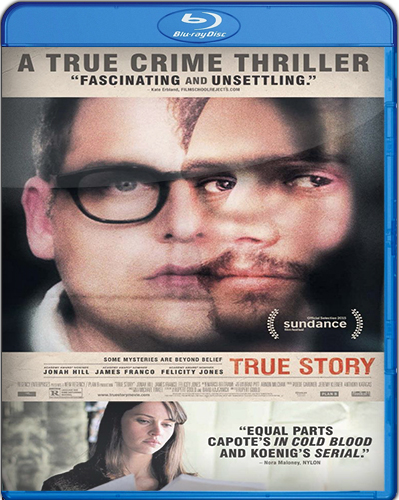 True Story [BD25] [2015] [Latino]