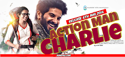 Action Man Charlie 2016 Hindi Dubbed  350mb Download Now