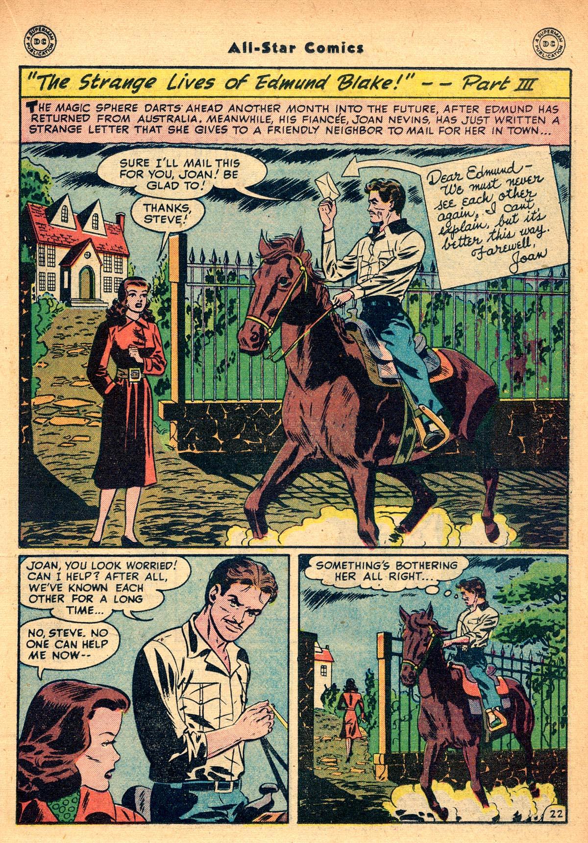 Read online All-Star Comics comic -  Issue #48 - 27