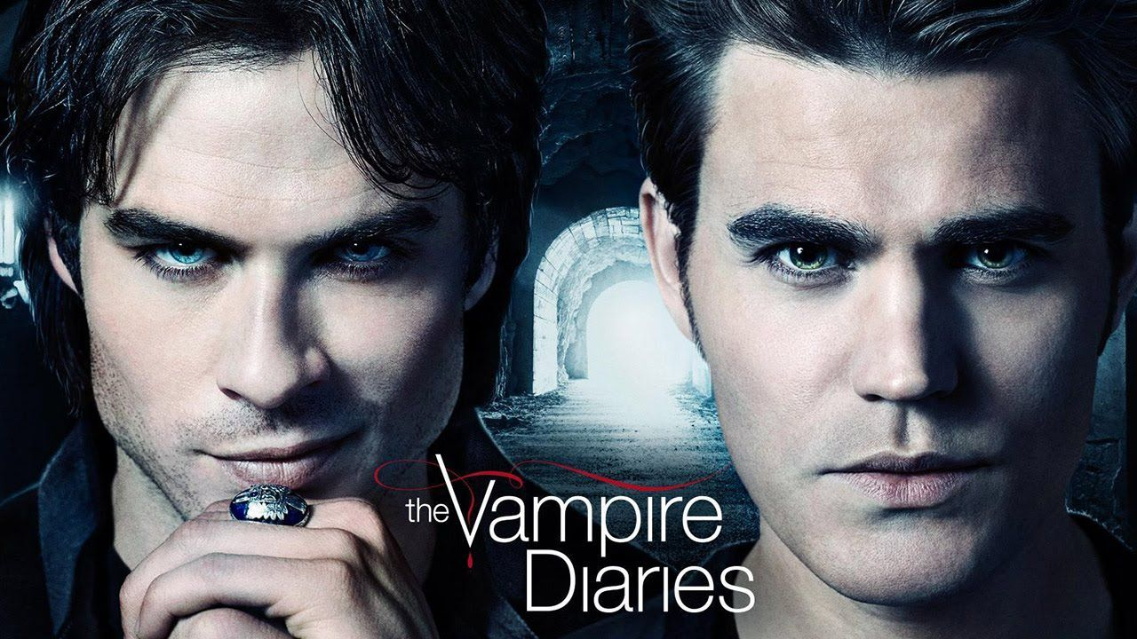episodi di the vampire diaries