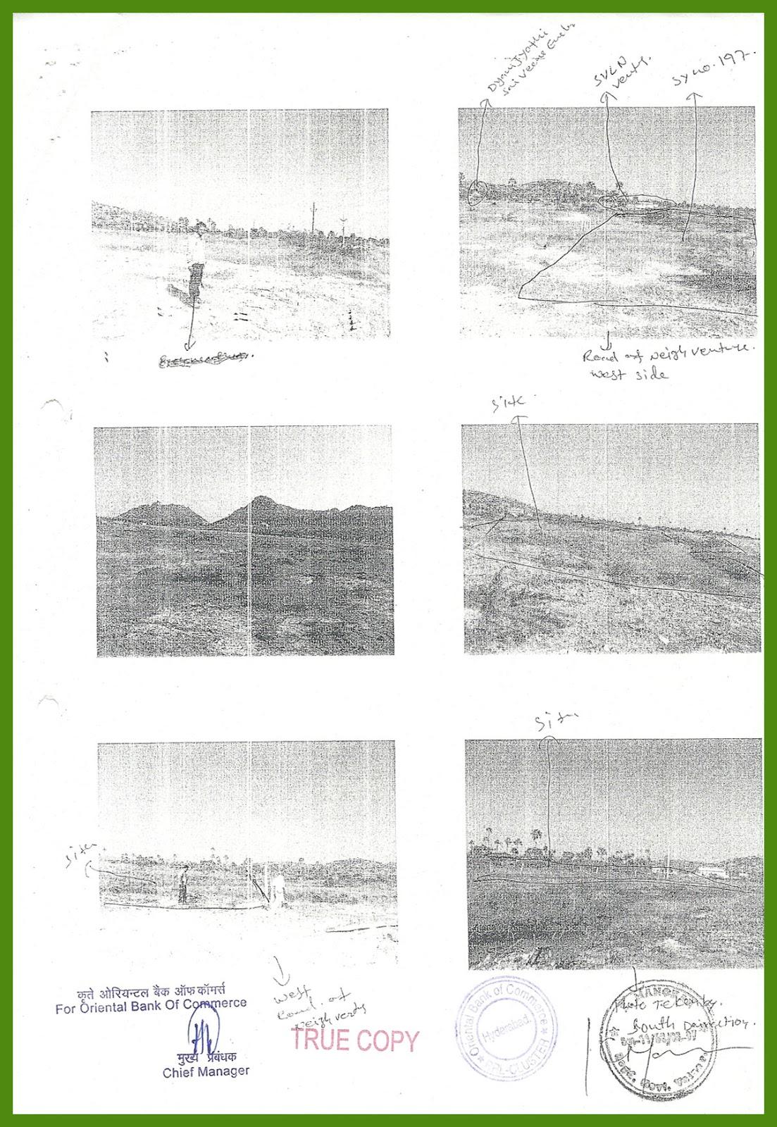 Survey No. 182 and 197 at Yadadri-Bhuvanagiri district-6