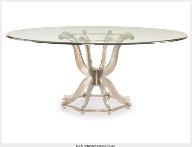 Most Inspiring Table Bases For Glass Tops Dining Wall Picture