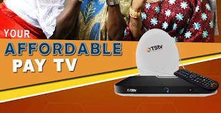 TSTV Free Decoder